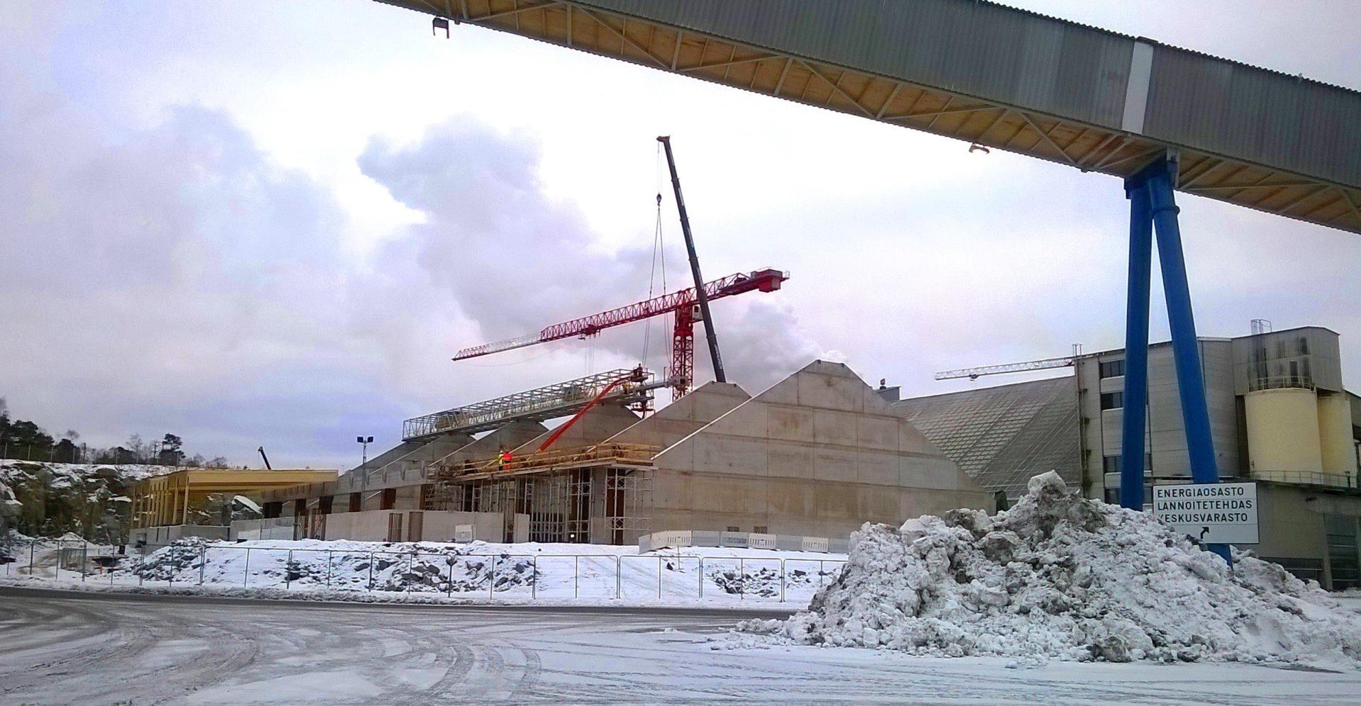 Uusikaupunki Finland