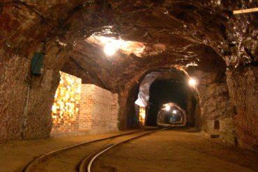 Kaevandamine